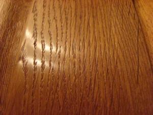 Реставрация деревянной мебели (материал ДУБ)
