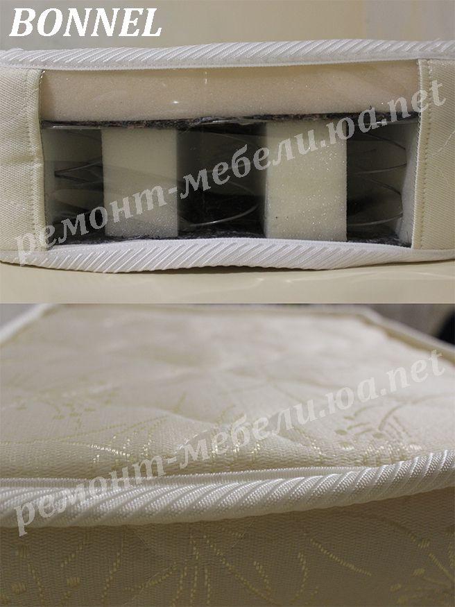матрас на седафлекс bonnel