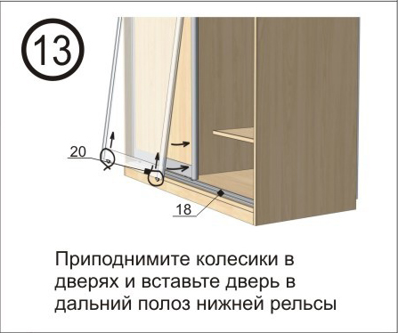 Сборка мебели Киев на дому